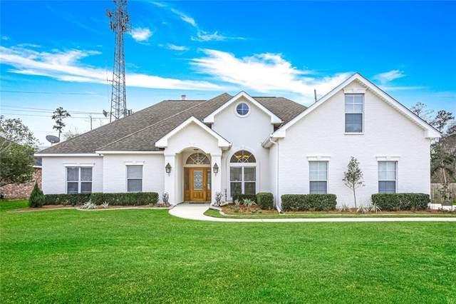 24 Minter Drive, Mandeville, LA 70471 (MLS #2283164) :: Top Agent Realty
