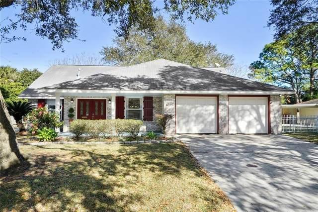 6315 Perlita Drive, New Orleans, LA 70122 (MLS #2283189) :: Nola Northshore Real Estate