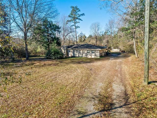 23543 Ellis Lee Road, Franklinton, LA 70438 (MLS #2283193) :: Turner Real Estate Group