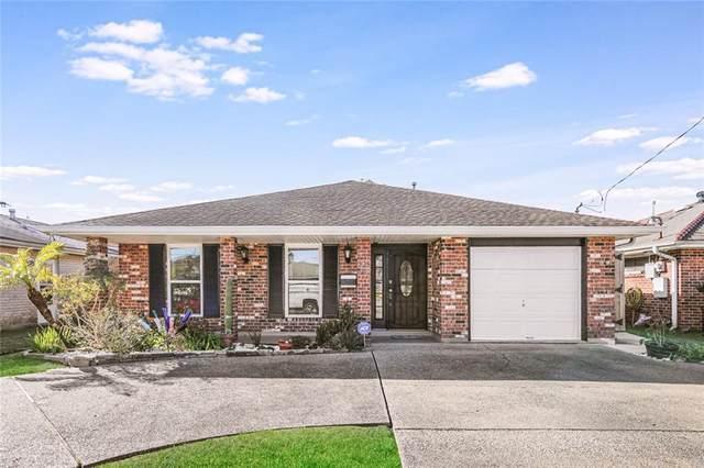 908 Cleary Avenue, Metairie, LA 70001 (MLS #2283194) :: Turner Real Estate Group