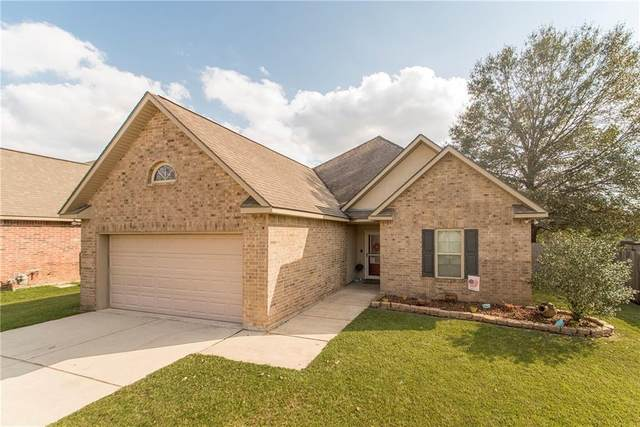 20278 Bella Gardens Circle Circle, Ponchatoula, LA 70454 (MLS #2283196) :: Nola Northshore Real Estate