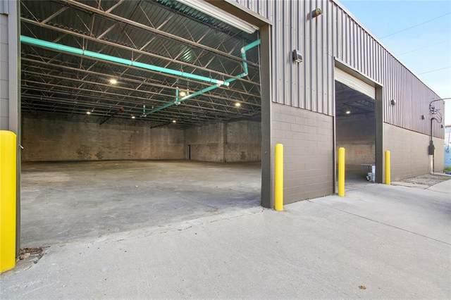 460 Josephine Street, New Orleans, LA 70130 (MLS #2283203) :: Crescent City Living LLC