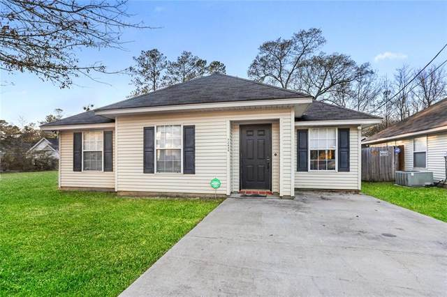72435 Daisey Street, Covington, LA 70435 (MLS #2283211) :: Nola Northshore Real Estate