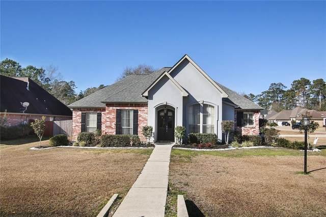 209 Timberwood Court, Madisonville, LA 70447 (MLS #2283213) :: Turner Real Estate Group