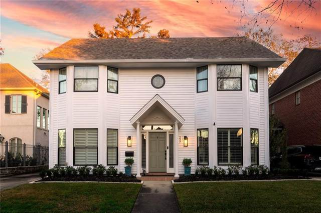 227 Ridgewood Drive, Metairie, LA 70005 (MLS #2283214) :: Nola Northshore Real Estate