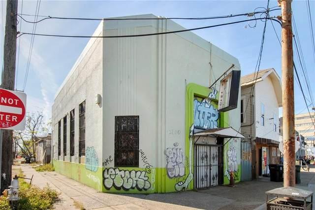 3200 Tulane Avenue, New Orleans, LA 70119 (MLS #2283216) :: Reese & Co. Real Estate