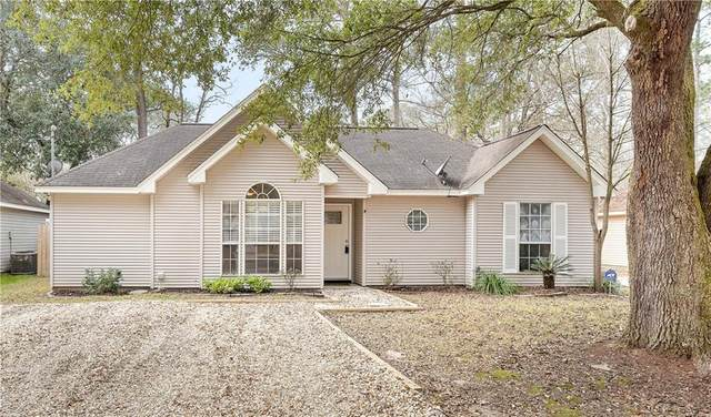 70289 1ST Street, Covington, LA 70433 (MLS #2283220) :: The Sibley Group