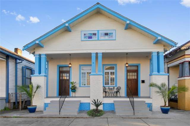 2320 N Rampart Street, New Orleans, LA 70117 (MLS #2283227) :: Robin Realty
