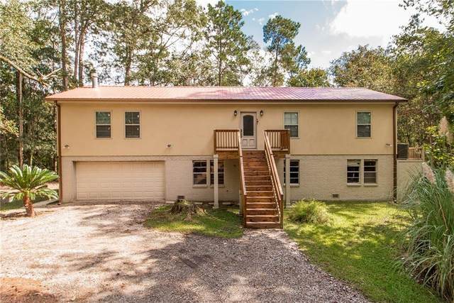 15457 Tchefuncte Drive, Covington, LA 70433 (MLS #2283230) :: Turner Real Estate Group