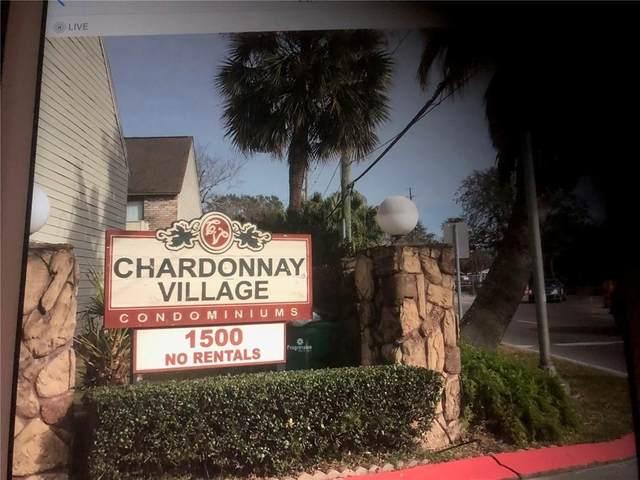1500 W Esplande Avenue 41-C, Kenner, LA 70065 (MLS #2283237) :: The Sibley Group