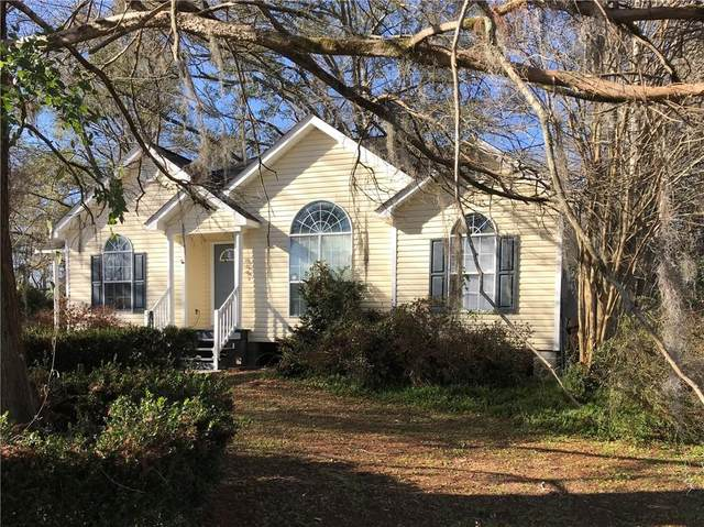 43126 Pecan Ridge Road, Hammond, LA 70403 (MLS #2283243) :: Robin Realty