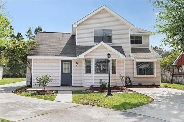 78-80 Maison Drive, Covington, LA 70433 (MLS #2283250) :: The Sibley Group