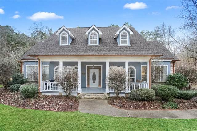 2 Summer Haven Court, Madisonville, LA 70447 (MLS #2283253) :: Turner Real Estate Group