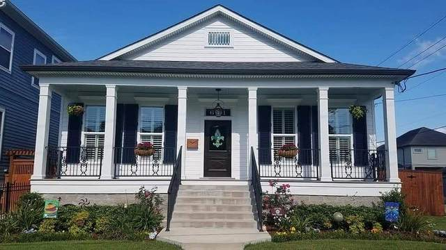 6701 Avenue A Avenue, New Orleans, LA 70124 (MLS #2283281) :: Nola Northshore Real Estate