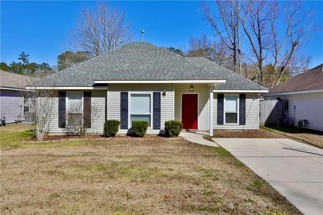 623 Labarre Street, Mandeville, LA 70448 (MLS #2283288) :: Nola Northshore Real Estate