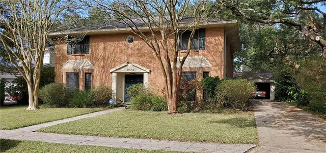 5872 Oxford Place, New Orleans, LA 70131 (MLS #2283301) :: Nola Northshore Real Estate
