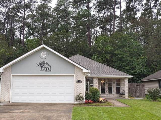 46499 Pine Hill Court, Hammond, LA 70401 (MLS #2283336) :: Robin Realty