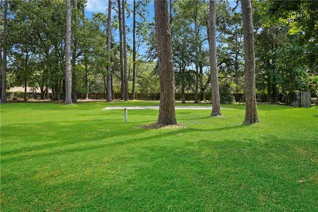 45 Pine Square, Hammond, LA 70401 (MLS #2283339) :: Turner Real Estate Group