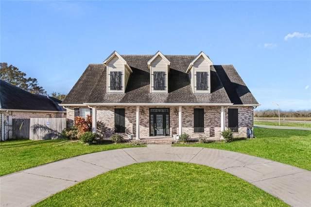 237 Rue Landry Drive, St. Rose, LA 70087 (MLS #2283349) :: Nola Northshore Real Estate