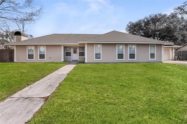202 Audubon Drive, Slidell, LA 70458 (MLS #2283396) :: Nola Northshore Real Estate