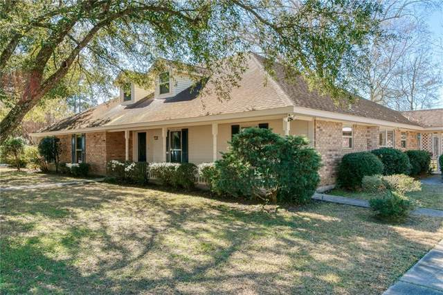 1100 Rue De La Paix, Hammond, LA 70403 (MLS #2283412) :: The Sibley Group