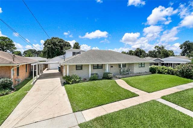 406 W Prosper Street, Chalmette, LA 70043 (MLS #2283414) :: Nola Northshore Real Estate