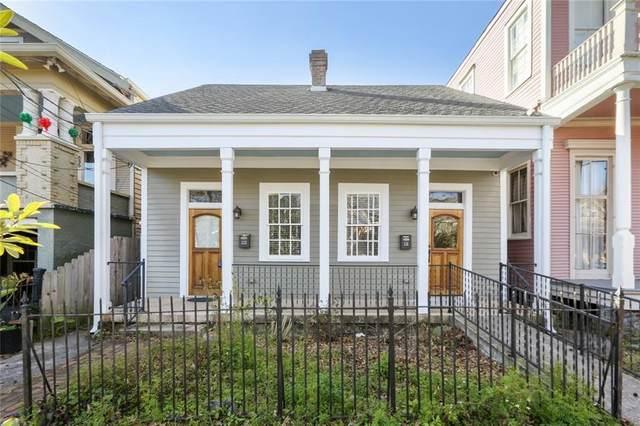 531 33 Belleville Street, New Orleans, LA 70114 (MLS #2283429) :: Reese & Co. Real Estate