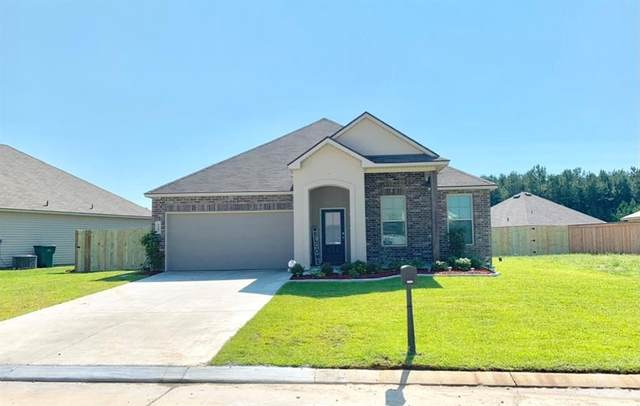 47727 Cathy Lane, Robert, LA 70455 (MLS #2283430) :: Nola Northshore Real Estate