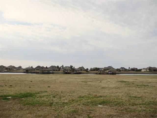 3160 Sunrise Boulevard, Slidell, LA 70461 (MLS #2283433) :: The Sibley Group