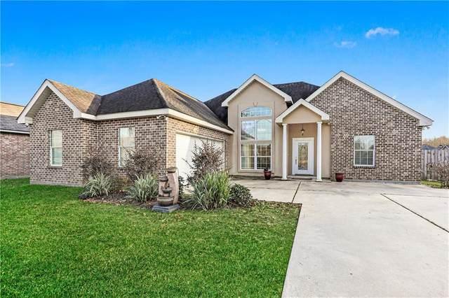 16092 W Murray Road, Ponchatoula, LA 70454 (MLS #2283458) :: Reese & Co. Real Estate
