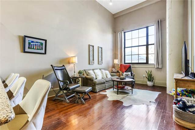 1201 Canal Street #274, New Orleans, LA 70112 (MLS #2283460) :: Top Agent Realty