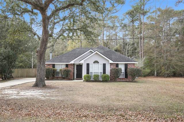 112 Beau Chenes Drive, Slidell, LA 70460 (MLS #2283461) :: Turner Real Estate Group