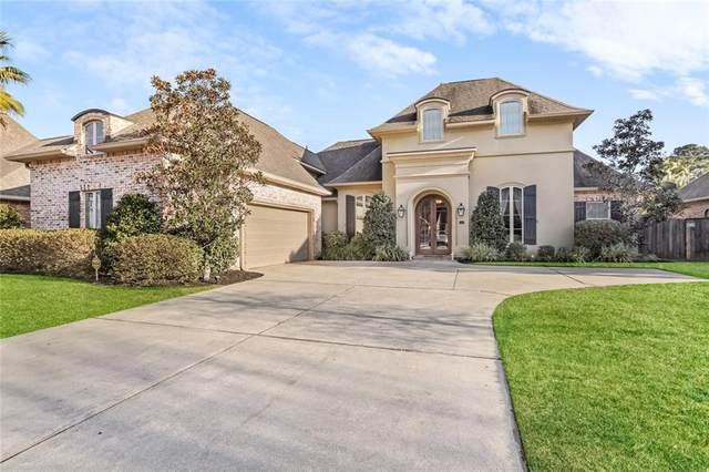 172 Grande Maison Boulevard, Mandeville, LA 70471 (MLS #2283463) :: Robin Realty