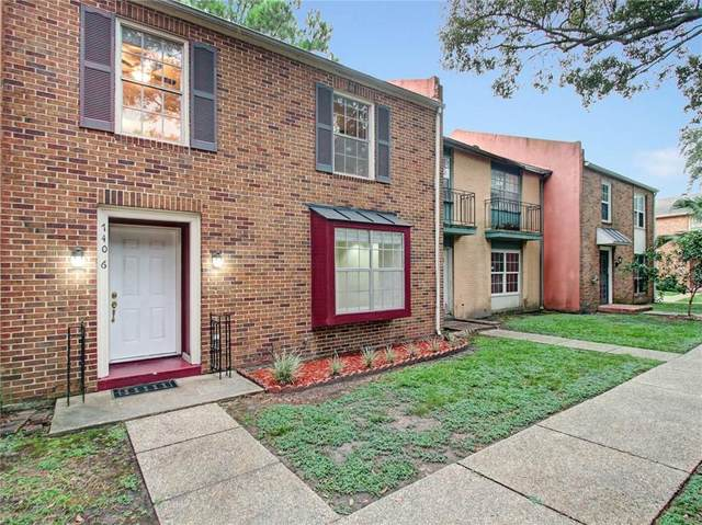 7406 Sussex Place, New Orleans, LA 70126 (MLS #2283491) :: Top Agent Realty
