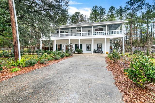 5329 Sharp Road, Mandeville, LA 70471 (MLS #2283494) :: Robin Realty