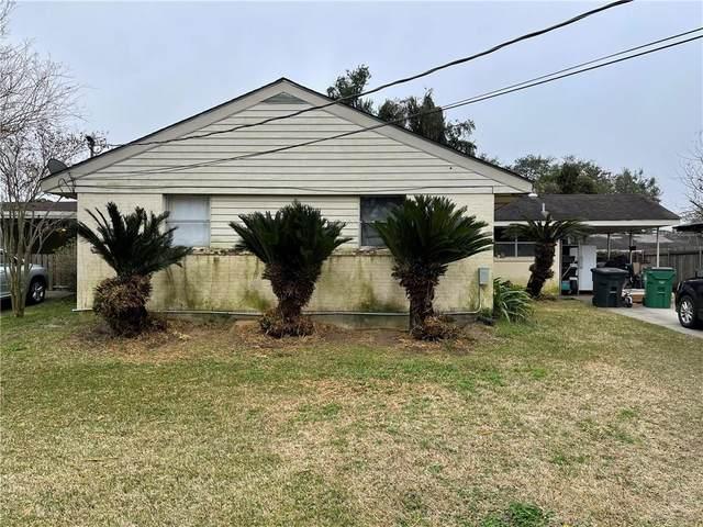 6212 Ruth Street, Metairie, LA 70003 (MLS #2283510) :: Nola Northshore Real Estate