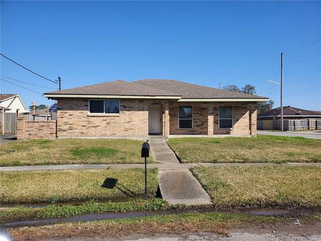 7701 Trapier Avenue, New Orleans, LA 70127 (MLS #2283515) :: Robin Realty