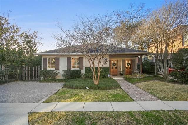 330 Betz Place, Metairie, LA 70005 (MLS #2283516) :: Nola Northshore Real Estate