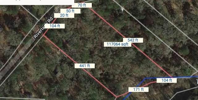 TBD Riverlane Road, Holden, LA 70744 (MLS #2283524) :: Turner Real Estate Group