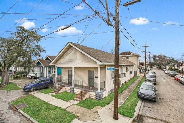 3001 03 Republic Street, New Orleans, LA 70119 (MLS #2283526) :: The Sibley Group