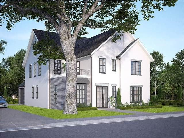 300 W William David Parkway, Metairie, LA 70005 (MLS #2283532) :: Nola Northshore Real Estate