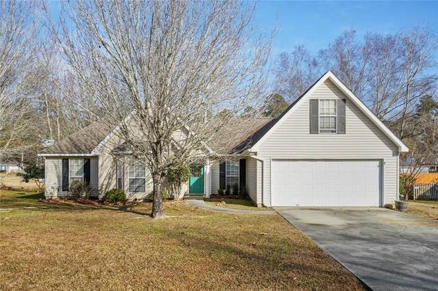 252 Heather Drive, Mandeville, LA 70471 (MLS #2283533) :: Reese & Co. Real Estate