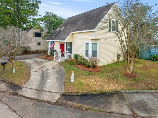 6 Hollycrest Boulevard, Covington, LA 70433 (MLS #2283541) :: Top Agent Realty