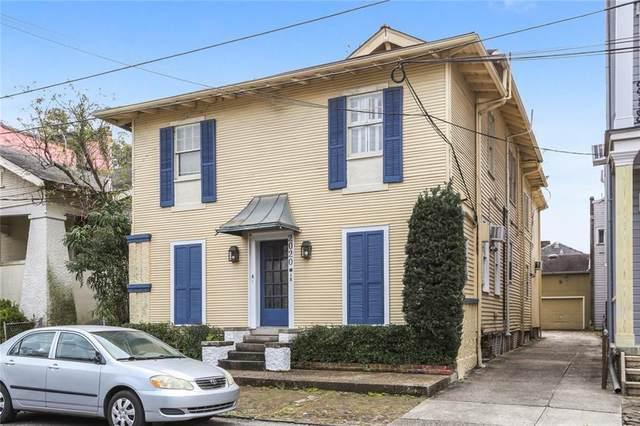 2020 Coliseum Street, New Orleans, LA 70130 (MLS #2283542) :: Crescent City Living LLC