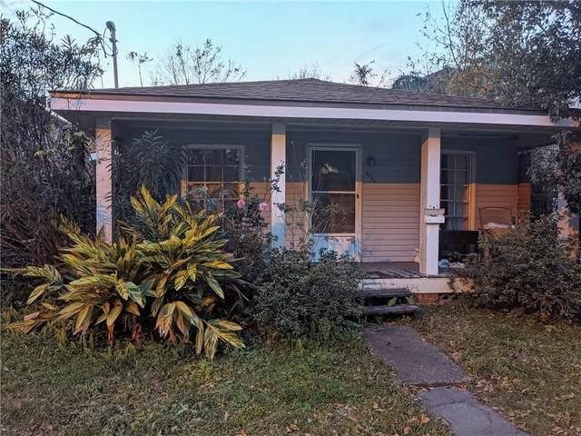 1428 Seminole Avenue, Metairie, LA 70005 (MLS #2283557) :: Nola Northshore Real Estate