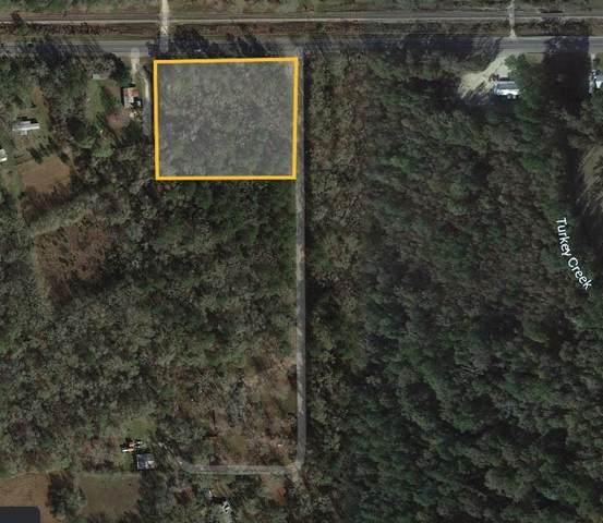 Hwy 190, Holden, LA 70744 (MLS #2283565) :: Parkway Realty
