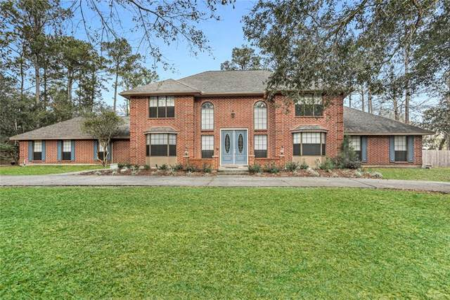 304 Hawk Drive, Slidell, LA 70461 (MLS #2283568) :: Top Agent Realty