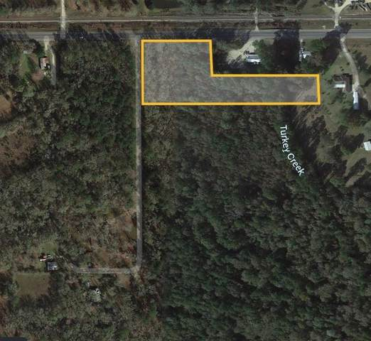 Hwy 190, Holden, LA 70744 (MLS #2283571) :: The Sibley Group