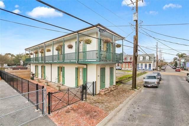 1130 Kerlerec Street, New Orleans, LA 70116 (MLS #2283583) :: Nola Northshore Real Estate