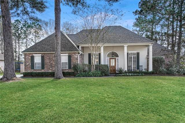 2033 White Myrtle Drive, Madisonville, LA 70447 (MLS #2283585) :: The Sibley Group